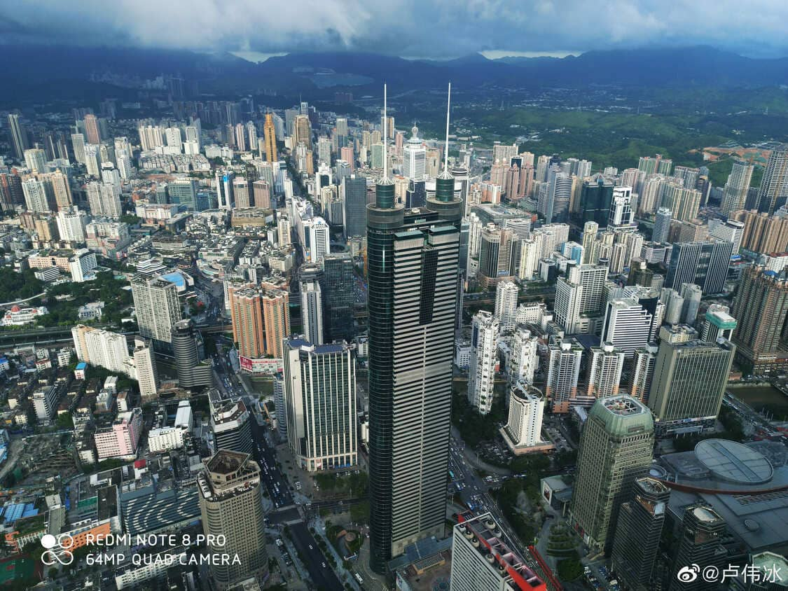 fotografia-Torre-Di-Wang-Redmi-Note-8-Pro