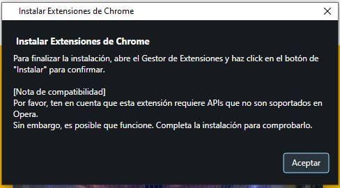 mensaje-Install-Chrome-Extensions