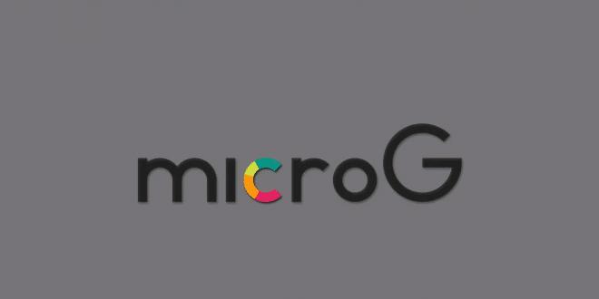 ¿Qué es microG GmsCore? El sustituto de Servicios de los Google Play