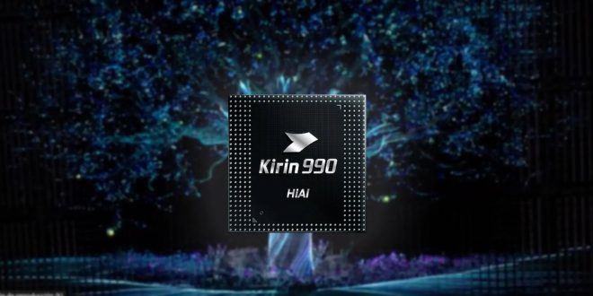 El Kirin 990 consigue una puntuación muy alta para situarse en lo más alto del ranking de AnTuTu
