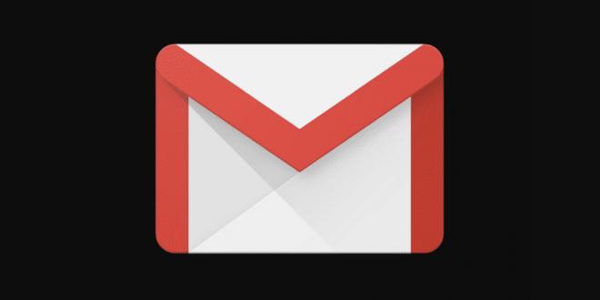 Gmail-modo-oscuro