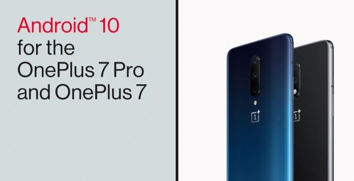 OnePlus-7-y-7-Pro-actualizacion-Android-10-estable