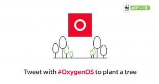 OnePlus-planta-arboles-OxygenOS