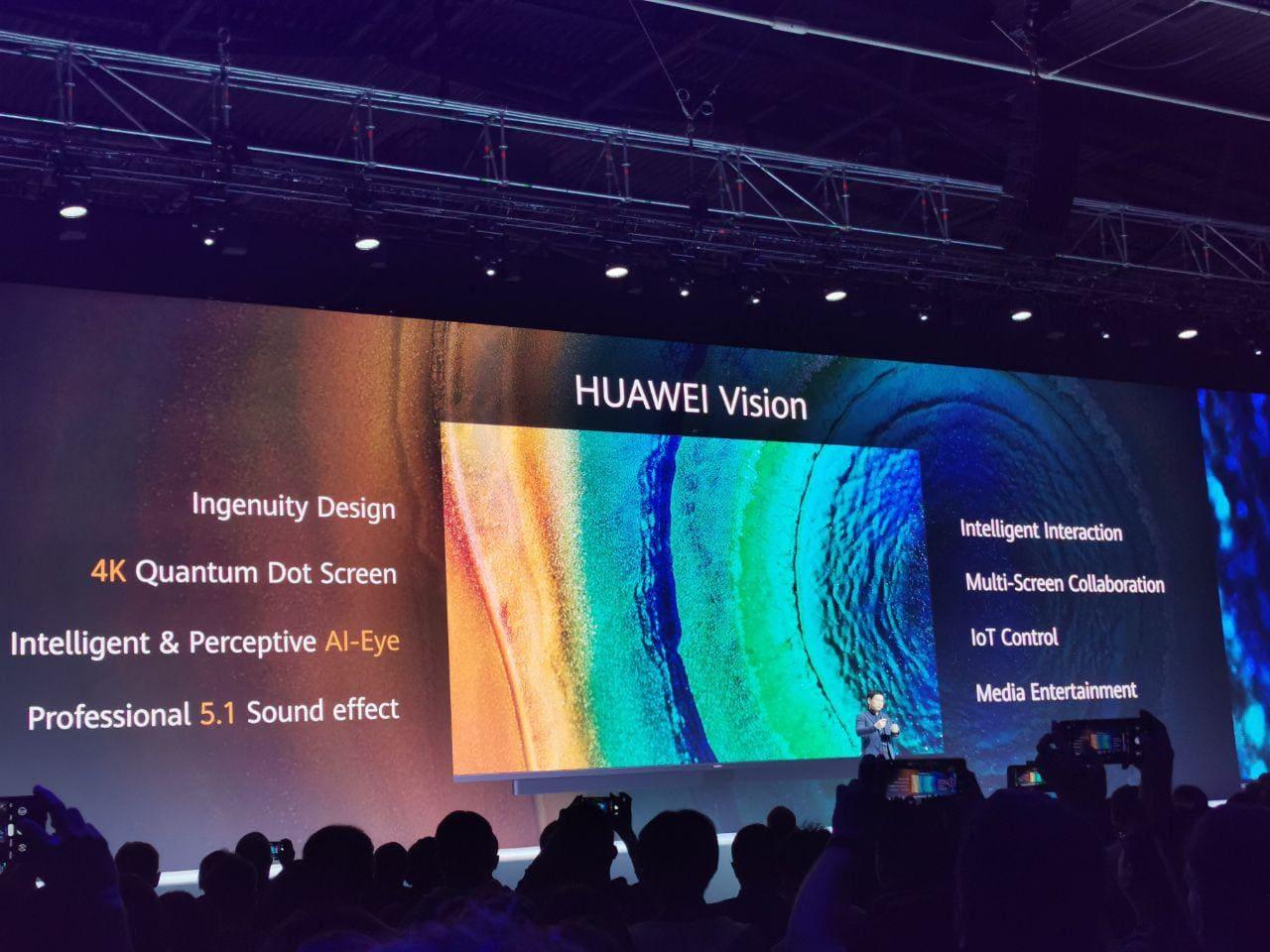 especificaciones-Huawei-Vision-TV