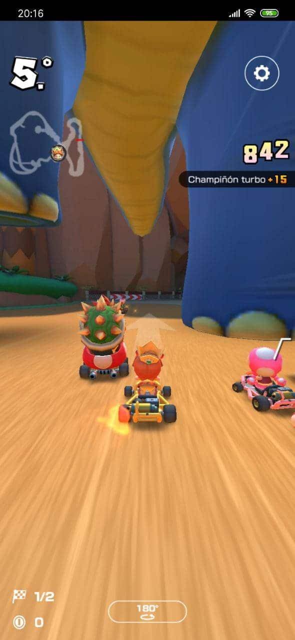 juego-Mario-Kart-Tour