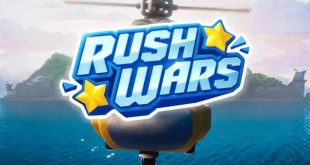 supercell-rush-wars