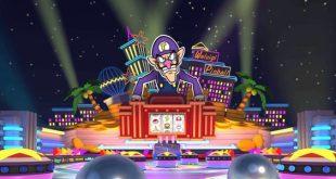 Mario Kart Tour Halloween destacada