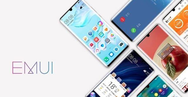 actualizacion-EMUI-Huawei