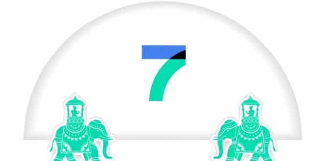 ColorOS 7 será lanzado oficialmente el 26 de noviembre, tanto para Oppo como para Realme
