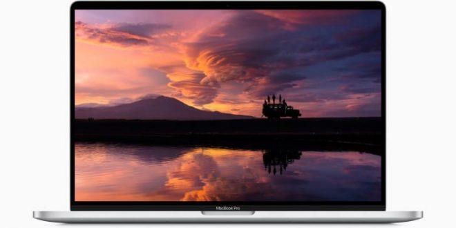 Apple presenta el nuevo MackBook de 16 pulgadas corrigiendo algunos problemas de la generación anterior