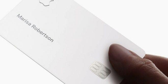 Se volverán a reevaluar los créditos para la Apple Card después de las afirmaciones de sexismo contra el banco emisor