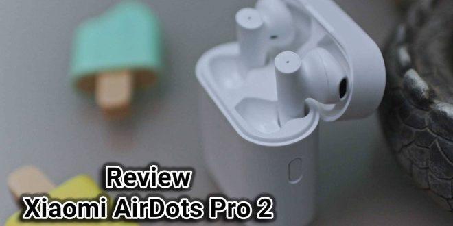 Análisis Xiaomi Air 2, unos auriculares que deben mejorar