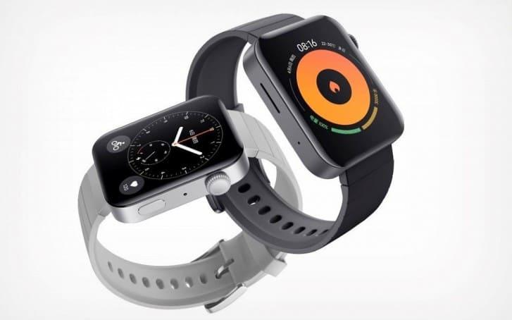 presentado-Xiaomi-Mi-Watch