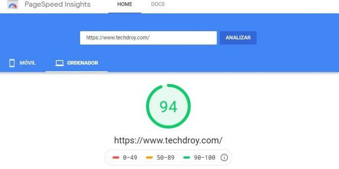 Google Chrome podría comenzar a avergonzar a las páginas web lentas, ¿cómo lo hará?