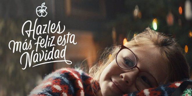 Estos son los anuncios de Navidad de Apple en 2019, la familia como pilar
