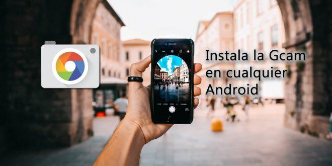 Descarga GCamator, la aplicación que te dirá cuál es la mejor GCam para tu smartphone