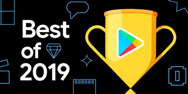 Google Play Awards 2019: estas son las mejores aplicaciones y juegos Android